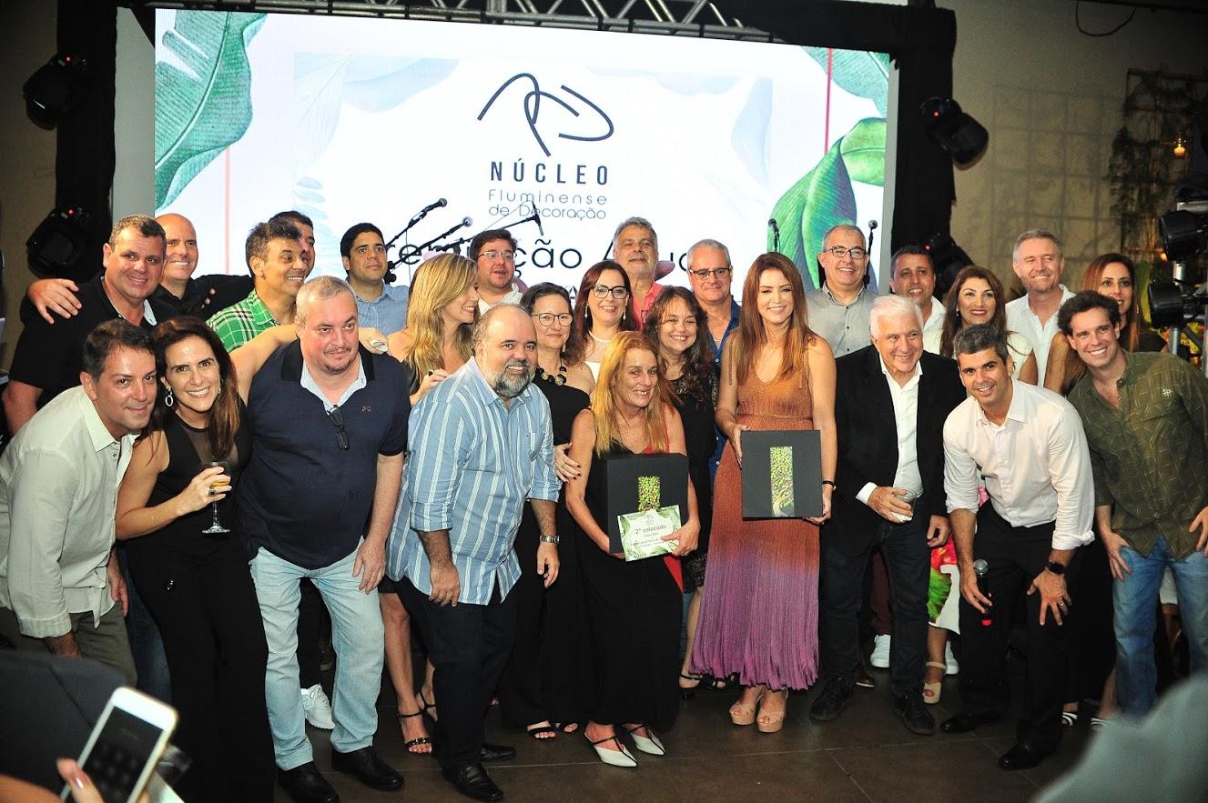 Festa de Premiação Anual – NFD 2019 No dia 12/12