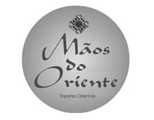 MAOS DO ORIENTE TAPETES ORIENTAIS
